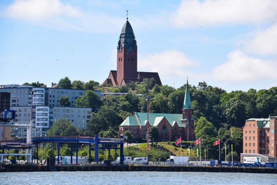 Finnair: Los Angeles – Gothenburg, Sweden. $326. Roundtrip, including all Taxes