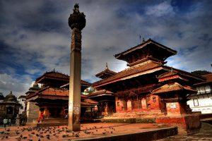 Qatar Airways: San Francisco – Kathmandu, Nepal. $761. Roundtrip, including all Taxes