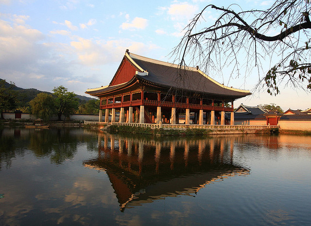 United: Portland – Seoul, South Korea. $615. Roundtrip, including all Taxes