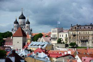 Finnair: New York – Tallinn, Estonia. $288. Roundtrip, including all Taxes