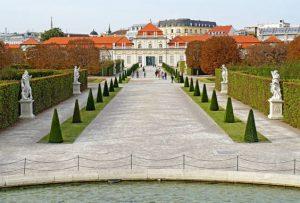 United / Austrian: Phoenix – Vienna, Austria. $527. Roundtrip, including all Taxes