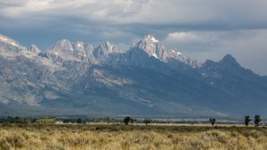 American: New York – Jackson Hole, Wyoming (and vice versa). $229. Roundtrip, including all Taxes