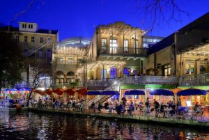 The Shorthaul – American: Los Angeles – San Antonio, Texas (and vice versa). $157. Roundtrip, including all Taxes