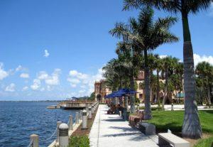 American: Phoenix – Sarasota, Florida (and vice versa). $233. Roundtrip, including all Taxes