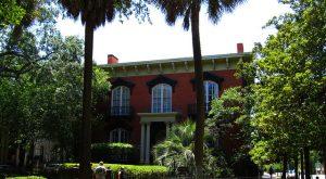 American: Phoenix – Savannah, Georgia (and vice versa). $233. Roundtrip, including all Taxes.