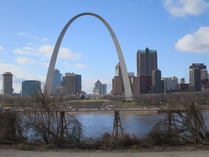 American: Los Angeles – St. Louis (and vice versa). $159. Roundtrip, including all Taxes