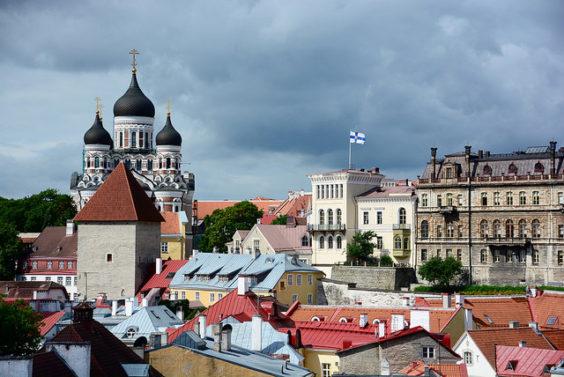 Scandinavian Airlines: San Francisco – Tallinn, Estonia. $440 (Basic Economy) / $495 (Regular Economy). Roundtrip, including all Taxes