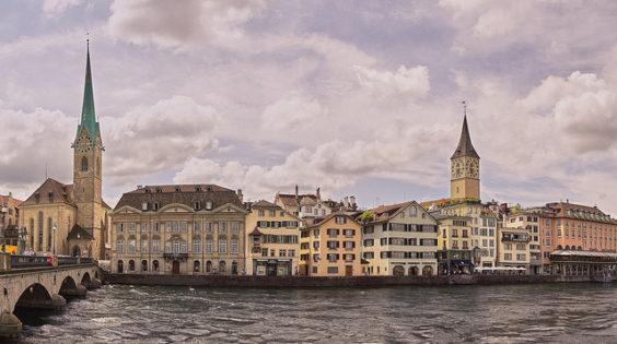 Scandinavian Airlines: San Francisco – Zurich, Switzerland. $476 (Basic Economy) / $503 (Regular Economy). Roundtrip, including all Taxes