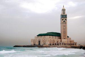 Air Canada: San Francisco – Casablanca, Morocco. $579. Roundtrip, including all Taxes
