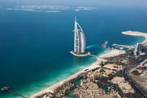 Qatar Airways: Portland – Dubai, United Arab Emirates. $688. Roundtrip, including all Taxes