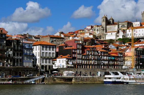 Iberia: Los Angeles – Porto, Portugal. $514 (Basic Economy) / $664 (Regular Economy). Roundtrip, including all Taxes