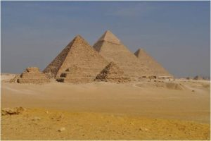 Air Canada: Los Angeles – Cairo, Egypt. $557. Roundtrip, including all Taxes