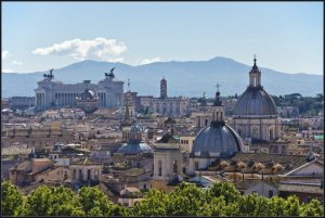 Delta: Portland – Rome, Italy. $530 (Basic Economy) / $680 (Regular Economy). Roundtrip, including all Taxes