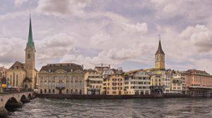 Swiss: Los Angeles – Zurich, Switzerland. $501 (Basic Economy) / $651 (Regular Economy). Roundtrip, including all Taxes