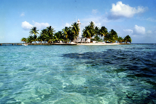 American: Phoenix – Belize City, Belize. $287. Roundtrip, including all Taxes