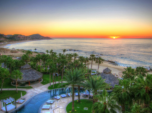 American: New York – Cabo San Lucas, Mexico. $332. Roundtrip, including all Taxes