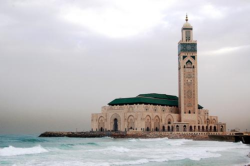 Air Canada: San Francisco / Chicago / Washington D.C. – Casablanca, Morocco. $445. Roundtrip, including all Taxes