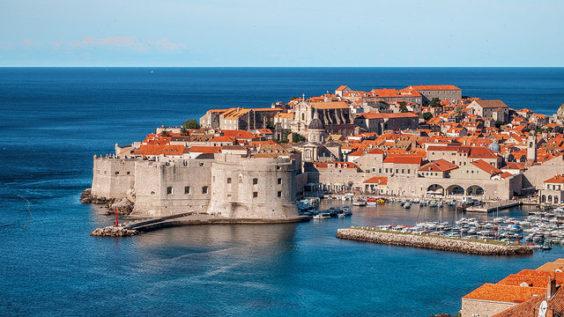 Delta: San Francisco / Boston / Chicago / Dallas / Miami / Phoenix / Portland / Washington D.C. – Dubrovnik, Croatia. $443 (Basic Economy) / $593 (Regular Economy). Roundtrip, including all Taxes