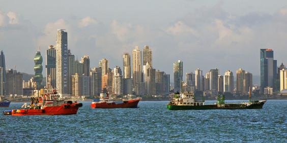 United: Phoenix – Panama City, Panama. $348. Roundtrip, including all Taxes