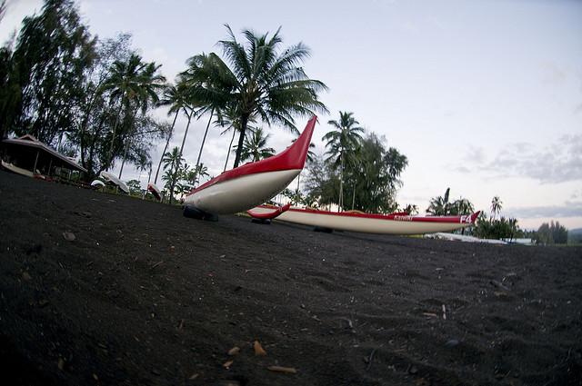 Hawaiian Air: San Francisco – Hilo, Hawaii (and vice versa). $267. Roundtrip, including all Taxes