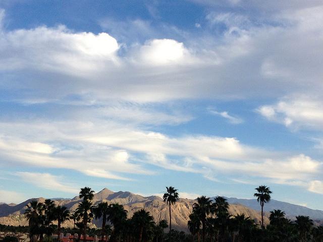 American: New York – Palm Springs / Monterey / Santa Barbara, California (and vice versa). $170. Roundtrip, including all Taxes