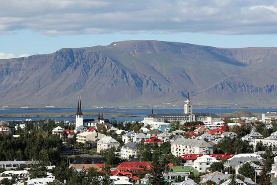 Delta: Los Angeles – Reykjavik, Iceland. $439 (Basic Economy) / $589 (Regular Economy). Roundtrip, including all Taxes
