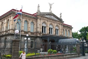 American: New York – San Jose, Costa Rica. $210. Roundtrip, including all Taxes