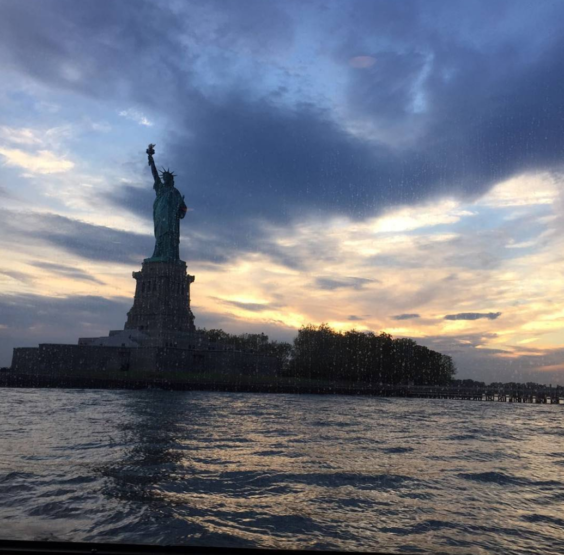 American: Los Angeles – New York (and vice versa). $177. Roundtrip, including all Taxes