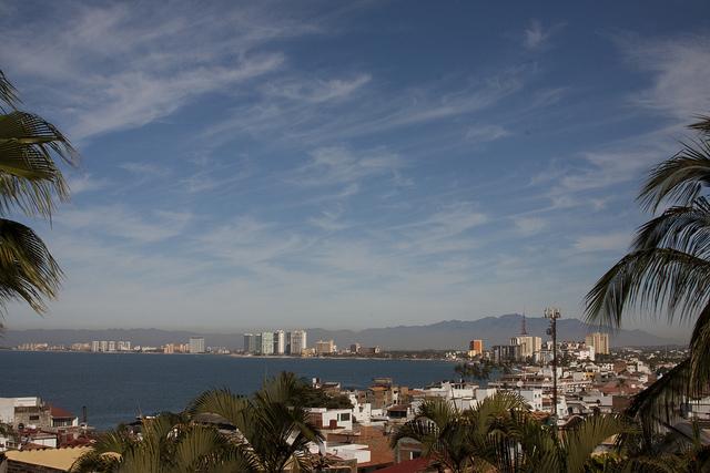 The Shorthaul – American: Los Angeles – Puerto Vallarta, Mexico. $181. Roundtrip, including all Taxes