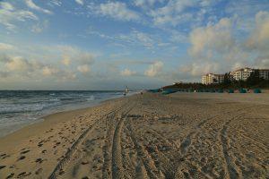 United: Newark – West Palm Beach, Florida (and vice versa). $97 (Basic Economy) / $122 (Regular Economy). Roundtrip, including all Taxes